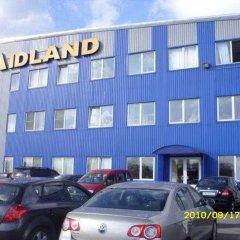 Гостиница Midland Sheremetyevo в Химках - забронировать гостиницу Midland Sheremetyevo, цены и фото номеров Химки парковка