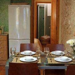 Отель AinB Las Ramblas-Guardia Apartments Испания, Барселона - 1 отзыв об отеле, цены и фото номеров - забронировать отель AinB Las Ramblas-Guardia Apartments онлайн в номере фото 7