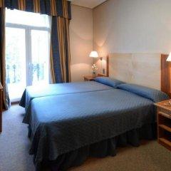 Отель Mora Испания, Мадрид - отзывы, цены и фото номеров - забронировать отель Mora онлайн комната для гостей фото 5