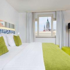 Отель TRYP München City Center Hotel Германия, Мюнхен - 2 отзыва об отеле, цены и фото номеров - забронировать отель TRYP München City Center Hotel онлайн комната для гостей фото 3