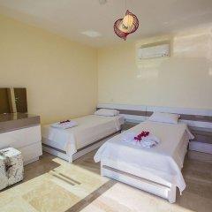 Villa Merak Турция, Калкан - отзывы, цены и фото номеров - забронировать отель Villa Merak онлайн детские мероприятия