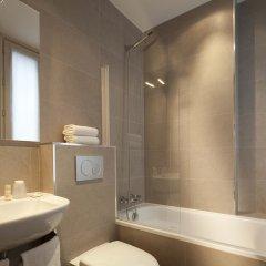 Hotel Gabriel Issy ванная