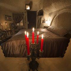 Elika Cave Suites Турция, Ургуп - отзывы, цены и фото номеров - забронировать отель Elika Cave Suites онлайн удобства в номере фото 2