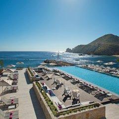 Отель Breathless Cabo San Lucas - Adults Only пляж