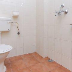 Отель Treebo Trend Bliss Raja Park ванная