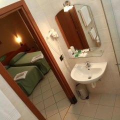 Hotel Dore ванная