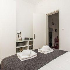 Апартаменты LxWay Apartments Travessa do Oleiro комната для гостей