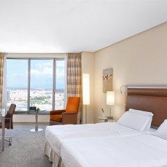 Отель Melia Valencia Валенсия комната для гостей фото 5