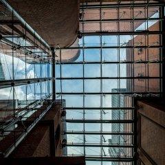 Отель Blow Up Hall 5050 Познань фото 8