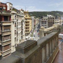 Отель Mirakruz Terrace by FeelFree Rental балкон