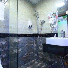 Отель Haiyuanwan Boutique Inn (Xiamen Flagship Branch) Китай, Сямынь - отзывы, цены и фото номеров - забронировать отель Haiyuanwan Boutique Inn (Xiamen Flagship Branch) онлайн ванная фото 2