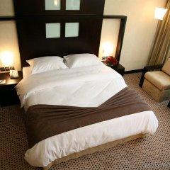 Отель Samaya Hotel Deira ОАЭ, Дубай - отзывы, цены и фото номеров - забронировать отель Samaya Hotel Deira онлайн комната для гостей фото 2