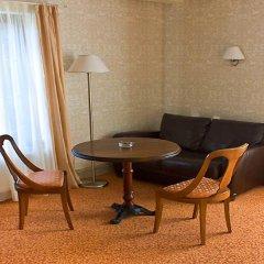 Гостиница Усадьба 4* Стандартный номер с разными типами кроватей фото 8