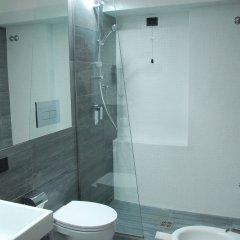 Отель LHP Suite Firenze ванная