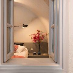 Отель Noni's Apartments Греция, Остров Санторини - отзывы, цены и фото номеров - забронировать отель Noni's Apartments онлайн балкон