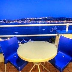 Отель Mellieha Bay Hotel Мальта, Меллиха - 6 отзывов об отеле, цены и фото номеров - забронировать отель Mellieha Bay Hotel онлайн балкон