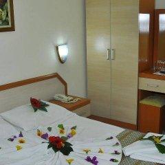 Club Serena Beach Hotel Титреенгёль комната для гостей фото 2