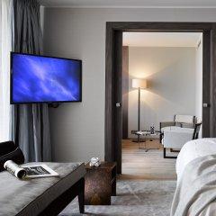 Отель The Emblem Hotel Чехия, Прага - 3 отзыва об отеле, цены и фото номеров - забронировать отель The Emblem Hotel онлайн комната для гостей