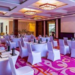 Отель Novotel Goa Resort and Spa Индия, Гоа - отзывы, цены и фото номеров - забронировать отель Novotel Goa Resort and Spa онлайн помещение для мероприятий