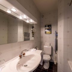 Отель Churchill ванная