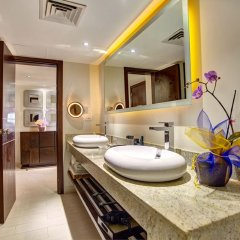Отель Royalton White Sands All Inclusive Ямайка, Дискавери-Бей - отзывы, цены и фото номеров - забронировать отель Royalton White Sands All Inclusive онлайн ванная