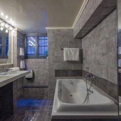 Отель Art Pantheon Suites in Plaka Греция, Афины - отзывы, цены и фото номеров - забронировать отель Art Pantheon Suites in Plaka онлайн ванная