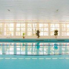 Отель Cottage Sanatorium Belorusija пляж фото 2