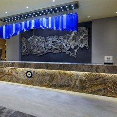 Отель Doubletree By Hilton Trabzon интерьер отеля