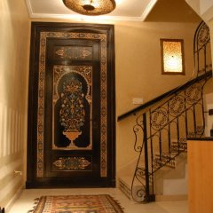 Отель Riad Ma Maison Марокко, Марракеш - отзывы, цены и фото номеров - забронировать отель Riad Ma Maison онлайн интерьер отеля