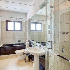 Отель Mount Marina Villas ванная