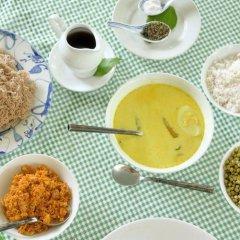 Отель The Sun House Шри-Ланка, Галле - отзывы, цены и фото номеров - забронировать отель The Sun House онлайн питание