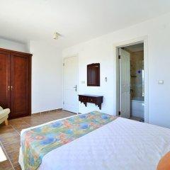 Villa Hera Турция, Патара - отзывы, цены и фото номеров - забронировать отель Villa Hera онлайн комната для гостей фото 4