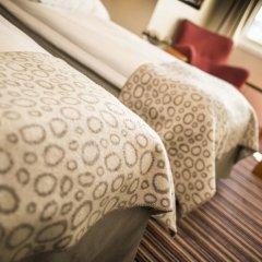 TOP Molla Hotel сауна