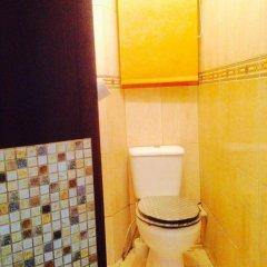 Гостиница Na 9 Aprelya Apartment в Калининграде отзывы, цены и фото номеров - забронировать гостиницу Na 9 Aprelya Apartment онлайн Калининград ванная фото 3