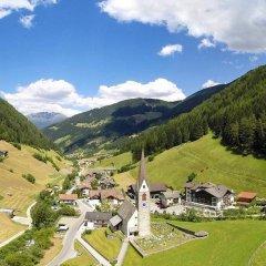 Отель Naturhotel Rainer Рачинес-Ратскингс приотельная территория фото 2