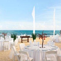 Отель Panama Jack Resorts Playa del Carmen – All-Inclusive Resort Плая-дель-Кармен помещение для мероприятий фото 6