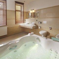 Отель Pawlik Чехия, Франтишкови-Лазне - отзывы, цены и фото номеров - забронировать отель Pawlik онлайн спа фото 2