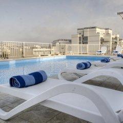 Отель Argento Мальта, Сан Джулианс - отзывы, цены и фото номеров - забронировать отель Argento онлайн бассейн