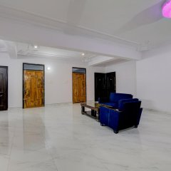 OYO 16360 Green Homes in Patna, India from 63$, photos, reviews - zenhotels.com hotel interior photo 2