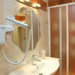 Hotel Ajax ванная
