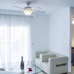 Отель Karibo Punta Cana Доминикана, Пунта Кана - отзывы, цены и фото номеров - забронировать отель Karibo Punta Cana онлайн комната для гостей фото 5