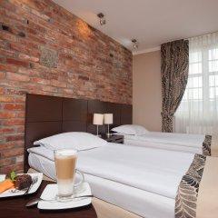 Отель Best Western Bonum в номере