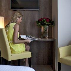 Отель Mercure Oostende Бельгия, Остенде - 1 отзыв об отеле, цены и фото номеров - забронировать отель Mercure Oostende онлайн удобства в номере фото 2