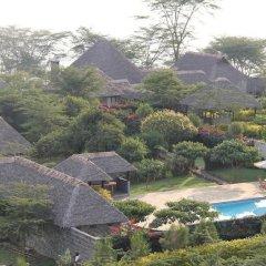 Отель The Pelican Lodge бассейн фото 2