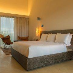 Отель Andaz Mayakoba - a Concept by Hyatt комната для гостей