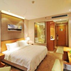 Suzhou Days Hotel комната для гостей фото 3