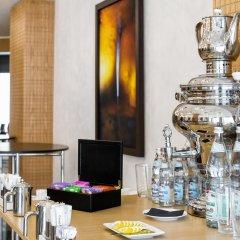 Гостиница Swissôtel Resort Sochi Kamelia гостиничный бар