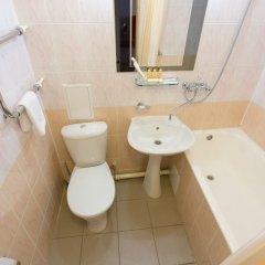 Гостиница СМОЛЕНСКОТЕЛЬ ванная фото 2