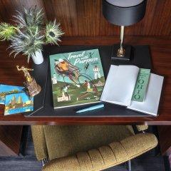 Отель Graduate Columbus США, Колумбус - отзывы, цены и фото номеров - забронировать отель Graduate Columbus онлайн удобства в номере