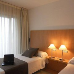 Montserrat Hotel & Training Center комната для гостей фото 2